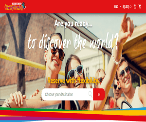 City Sightseeing Discount Code