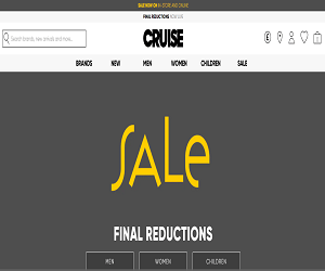 Concept By Cruise Discount Code