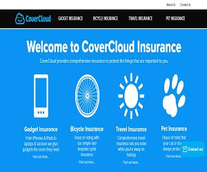 Cover Cloud Promo Code