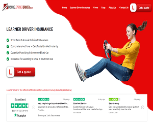 Insure Learner Driver Discount Code