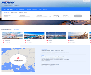 Letsferry Discount Code