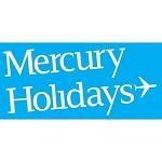 Mercury Holidays Promo Code