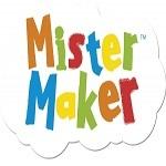 Mister Maker Promo Code