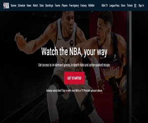 NBA League Pass Promo Code