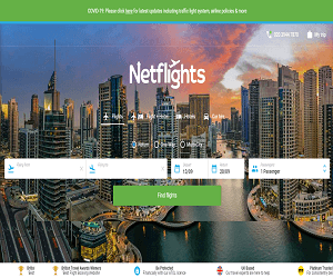 Netflights Voucher Code